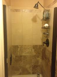 How Do I Clean Glass Shower Doors How To Clean A Glass Shower Door The Easy Way Snapguide