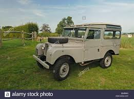 land rover series 1 very original historic 1950s land rover series 1 88in station