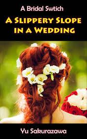 forced feminization wedding a slippery slope in a wedding a bridal switch transgender books