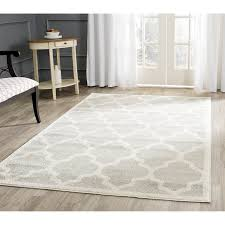 Ivory Area Rug 8x10 Decor Area Rugs 8x10 Safieh In Ivory Color