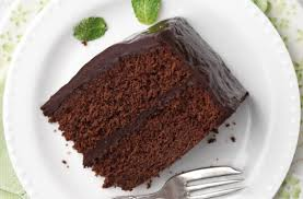 mint chocolate cake recipe goodtoknow