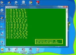 random numbers generator algorithms software source code
