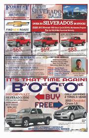 bogo sale we are having to give away chevy cruzes forrest