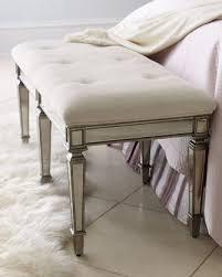 White Bench For Bedroom White Bedroom Bench Treenovation