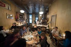 Oldest Restaurants In New York City Am New York The Absolute Best Restaurant In Carroll Gardens