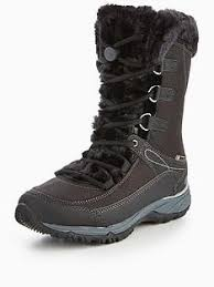 Decorated Walking Boot Walking Boots Boots Shoes U0026 Boots Women Www Very Co Uk