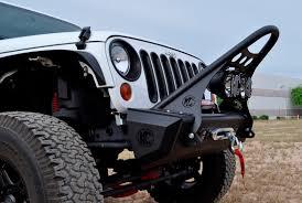 jeep aftermarket bumpers 2007 2017 jeep jk kc hilites stinger road bumpers