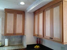 Maple Creek Kitchen Cabinets Across The Creek Woodworks Cherry Cabinets