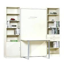 bureau armoire bureau rabattable mural bureau escamotable murale trendy armoire lit