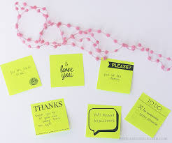 printable post it notes template 28 images post it note