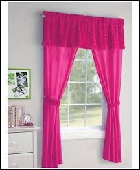 pink blackout curtains nursery curtains home design ideas