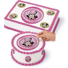 sugar sheets minnie mouse 710 6362 country kitchen sweetart