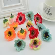 Sunflowers Decorations Home by Popular Fake Sunflowers Buy Cheap Fake Sunflowers Lots From China