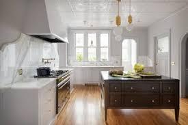 white kitchen cabinets with oak floors best 60 modern kitchen white cabinets medium hardwood