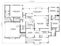2300 Sq Ft House Plans Plan Sc 2700 960 4 Or 5 Bedroom 3 Bath Home With A 3 Car