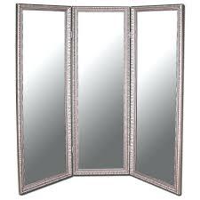 Vanity Fair 16345 Mirror Room Divider Diy Vanity Decoration