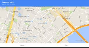 android offline maps how to save map locations for offline use in android tip