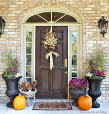 front door decorating ideas for spring diy christmas wreath front door decorating ideas for spring diy christmas wreath pinterest print fall planter