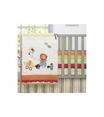 Mamas And Papas Crib Bedding Mamas And Papas 4 Baby Bedding Set Jamboree Free Shipping