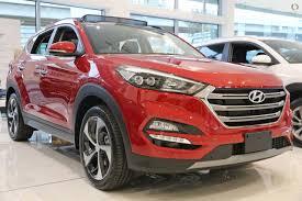 hyundai tucson 2014 red vehicle stock duttons