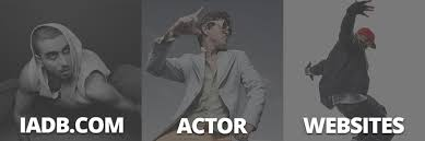 internet actor u0027s database launches actor profiles and actor