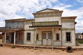 Abandoned Places In New Mexico by New Mexico Western Movie Sets Movie Set At Bonanza Creek Ranch