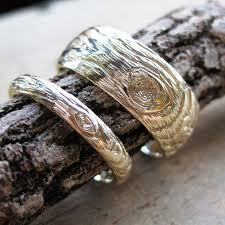 wooden wedding ring sets 18 best jewelry images on gold necklaces mad and