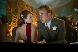 emma stone e ryan gosling film insieme gangster squad movie still 2013 l to r emma stone ryan gosling