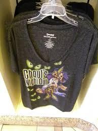 Disney Halloween Tee Shirts by 2014 Walt Disney World Halloween Merchandise