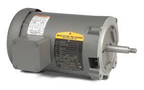 jm3158 3 hp jet pump motor baldor 3hp 3450rpm 3ph 60hz 56j 3524m