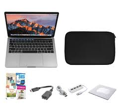 apple u2014 laptops u2014 computers u2014 electronics u2014 qvc com