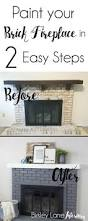 best 25 how to paint a brick house ideas on pinterest painting