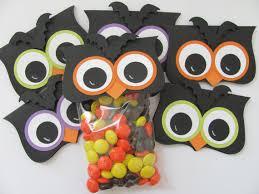 halloween treat bags halloween treat bag toppers halloween