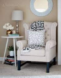 Reading Chairs by Reading Corner With Oversized Armchair My Style Pinterest
