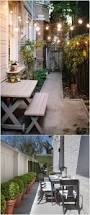 Pinterest Small Backyard Narrow Backyard Design Ideas Best 25 Small Backyards Ideas Only On