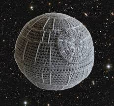 Death Star Rug Crochet Death Star Pillow Youtube