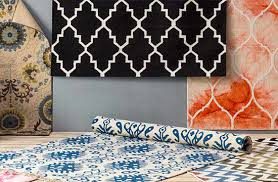 Handmade Rugs From India Indian Carpet Industry Sees A Bright Future Outside India