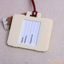 wedding favor luggage tags vintage suitcase luggage tag wedding favor chinaweddingfavor