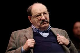Barefoot Writer Wikipedia by Umberto Eco The Often Confounding Author Of The Name Of The Rose