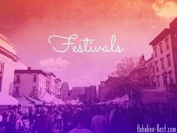 2017 hoboken festivals u0026 fairs hoboken best blog