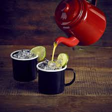new enamelware at lothian supply company