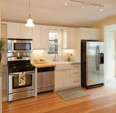 Kitchen Design Ideas On A Budget 20 Small Kitchen Makeovers By Hgtv Hosts Small Kitchen Makeovers