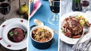 quel vin pour cuisiner boeuf bourguignon quel vin servir avec un boeuf bourguignon un coq au vin ou des