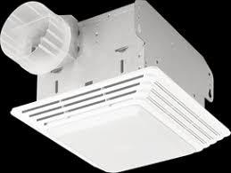 broan bathroom exhaust fan broan 678 ventilation fan light combination bath fan review