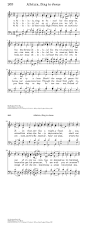 thanksgiving songs to god alleluia sing to jesus hymnary org
