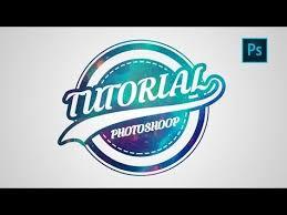 tutorial photoshop cs5 membuat logo photoshop membuat logo hipster vintage retro design tips desain