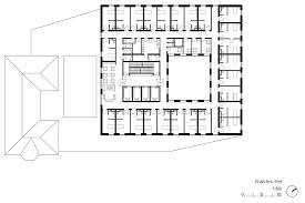 floor plans for elderly homes
