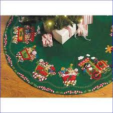 tree skirt quilting kits home design ideas