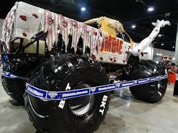 monster jam zombie truck monster truck zombie u2013 atamu