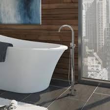 free standing bathtub faucet shop bathtub faucets at lowes com